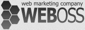 web marketing company WEBOSS
